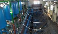 В станциях водоподготовки ВОС оптимально размещено все технологическое и вспомогательное оборудование